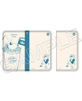 BANANA FISH Mappa Online Special Smartphone Case Ash Lynx