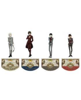 Bungou Stray Dogs Bunbougu Cafe Goods Acrylic Stand