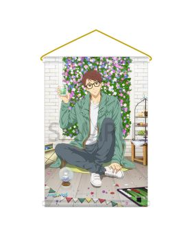 Free! Birthday Series Link Up Smile! Goods Tapestry Hiyori