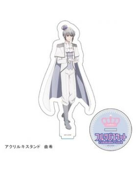 Fruits Basket Princess Cafe Goods Acrylic Stand Yuki