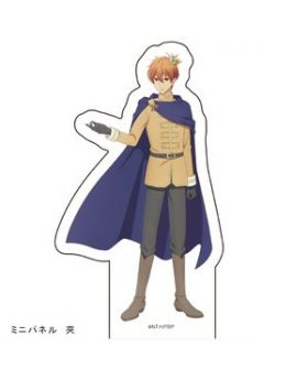 Fruits Basket Princess Cafe Goods Mini Panel Kyo
