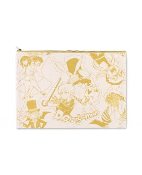 D.Gray Man Jump Shop Clutch Bag