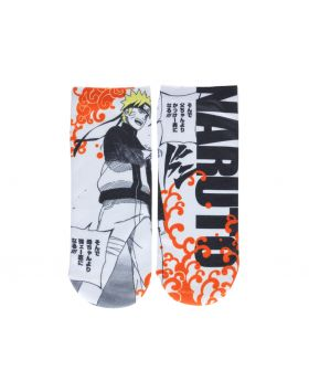 Naruto Jump Shop Goods Socks