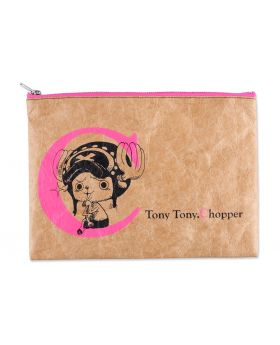 One Piece Jump Shop Initials Pouch Tony Tony Chopper