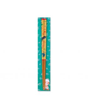 Naruto Jump Shop Goods Chopsticks