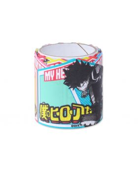 Boku No Hero Academia Jump Shop Washi Tape Tag Roll