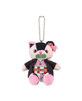 Kimetsu No Yaiba Jump Shop Spring 2020 Goods Bear Plush Nezuko