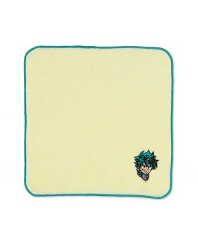 Boku No Hero Academia Jump Shop Summer Collection Goods Hand Towel