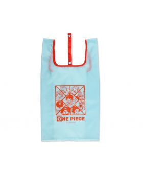 ONE PIECE  Jump Shop Summer Collection Goods Eco Bag