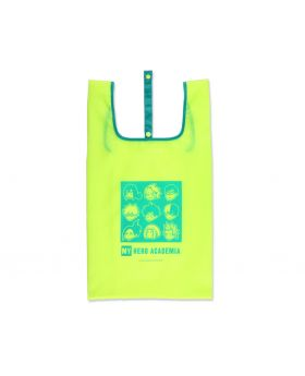 Boku No Hero Academia Jump Shop Summer Collection Goods Eco Bag