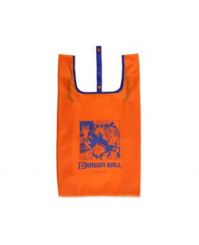 Dragon Ball Jump Shop Summer Collection Goods Eco Bag