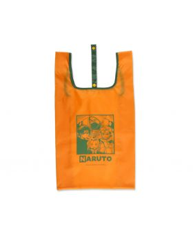 Naruto Jump Shop Summer Collection Goods Eco Bag