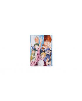 Hikaru No Go Jump Shop Full Color Canvas Art