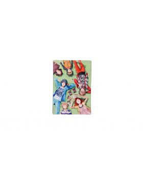 Bakuman Jump Shop Full Color Canvas Art