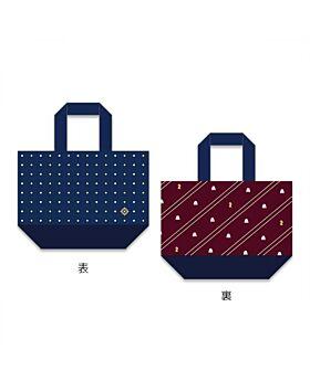 CAPCOM Cafe x Ace Attorney Lunch Tote Bag