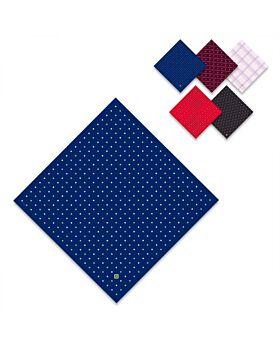 CAPCOM Cafe x Ace Attorney Handkerchief Ryunosuke Naruhodo