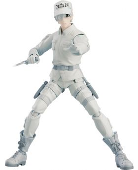Cells at Work! Max Factory Figma White Blood Cell (Neutrophil)