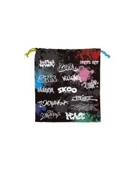 SK8 the Infinity Philter, Inc. Goods Drawstring Pouch