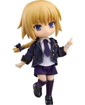 Fate/Apocrypha Ruler Casual Outfit Ver. Nendoroid Doll