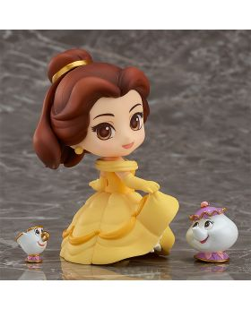 Beauty and The Beast Disney Belle Nendoroid