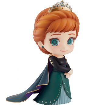 Frozen II Anna Epilogue Dress Ver. Nendoroid