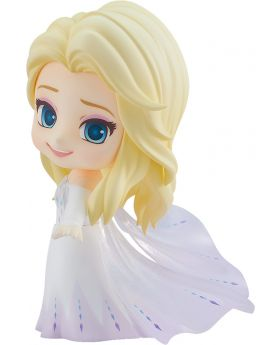 Frozen II Elsa Epilogue Dress Ver. Nendoroid