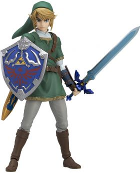 The Legend of Zelda: Twilight Princess Link Twilight Princess Ver.