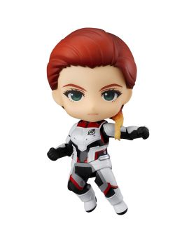 Avengers Black Widow Endgame DX Ver. Nendoroid