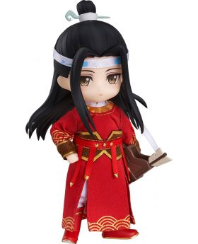 Mo Dao Zu Shi Lan Wangji Qishan Night Hunter Version