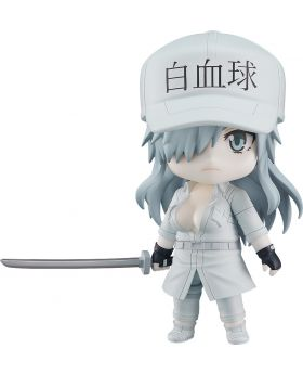 Cells At Work Code Black U-1196 Nendoroid