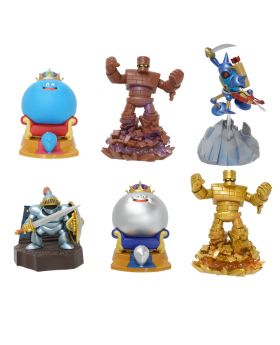 Dragon Quest Square Enix 3D Monster Picture Book Figurine BLIND PACKS