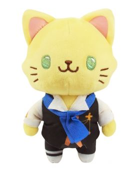 Granblue Fantasy withCAT Plush and Eye Mask Vane