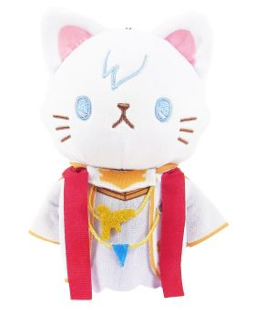 Granblue Fantasy withCAT Plush and Eye Mask Lucilius