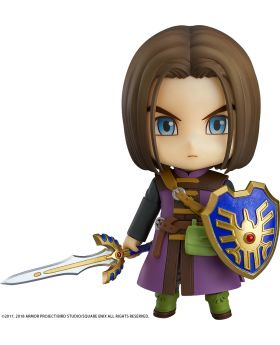 Dragon Quest XI Echoes of an Elusive Age The Luminary Nendoroid