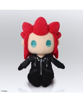 Kingdom Hearts 3 Square Enix Plush Doll Axel SECOND RESERVATION