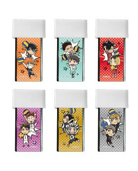 Haikyuu!! To The Top CS.FRONT Candle Light