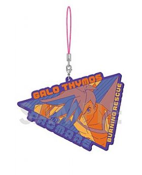 PROMARE Sol International Rubber Straps Galo Thymos A