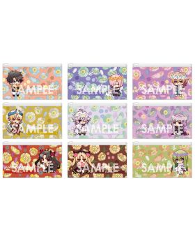 Fate/Grand Order Absolute Demonic Battlefront: Babylonia Pouch Floral Decorations SET