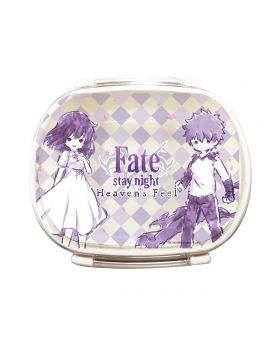 Fate/Stay Night Heaven's Feel GraffArt Lunch Box