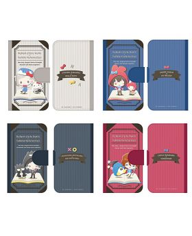 Bungou Stray Dogs x Sanrio Characters Goods Smartphone Case