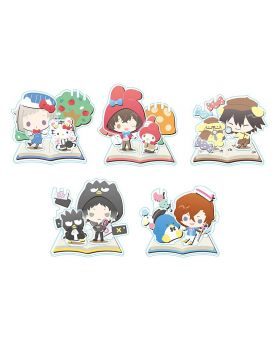 Bungou Stray Dogs x Sanrio Characters Goods Acrylic Stand