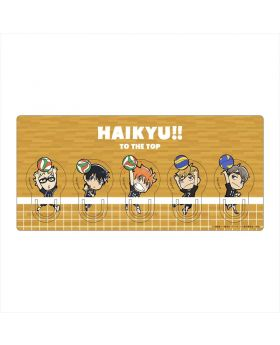 Haikyuu!! To The Top Avengers Paper Clip Set Type A