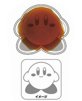 Kirby's Dream Land Soy Sauce Dish Vol. 2 Smile