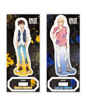 The Great Pretender Crux Acrylic Stand