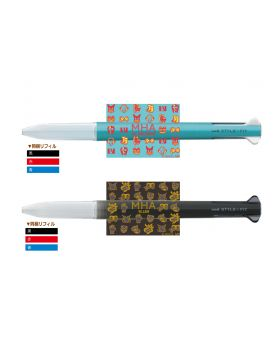 Boku No Hero Academia Ensky Style Fit Ballpoint Pen Vol. 3