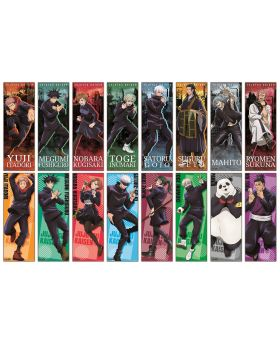 Jujutsu Kaisen Ensky Character Poster Collection SET