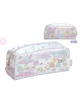 San-X Sumikkogurashi Tapioka Park Collection Pen Pouch