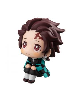 Kimetsu No Yaiba Look Up Series Figurine Kamado Tanjiro