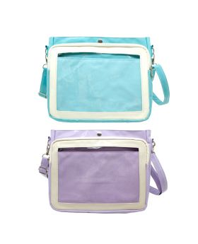 Ita Bag Coade Wide Window Live Pouch