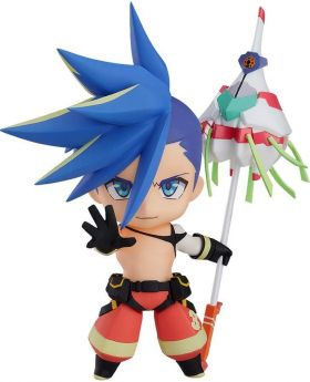 PROMARE Galo Thymos Nendoroid SECOND RESERVATION